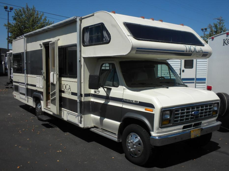 21 Ft Rvs For Sale