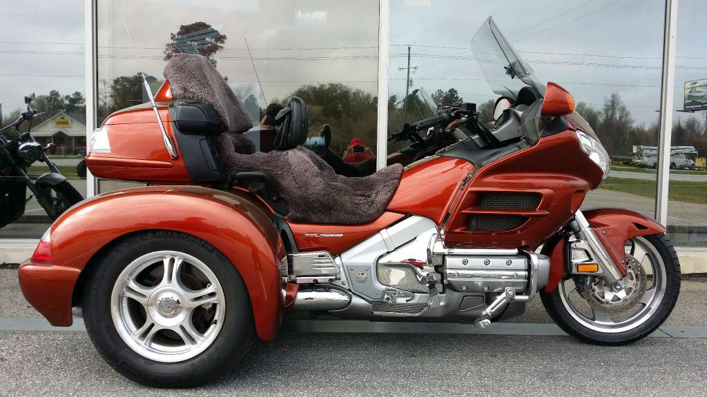 Trikes for sale in Sumter, South Carolina