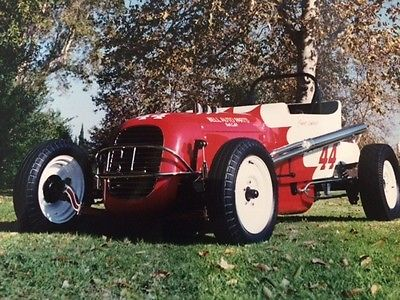 Other Makes : 1925 Track T Roadster 1925 track t roadster 44 a piece of auto racing history