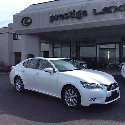 Lexus : GS AWD 2014 lexus awd
