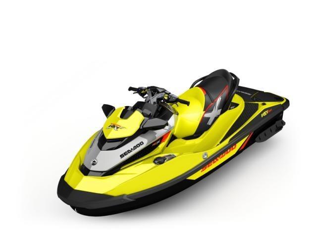 2015  Sea-Doo  RXT-X 260