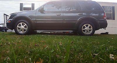 Buick : Rainier Cxl 2006 buick rainier cxl sport utility 4 door 5.3 l