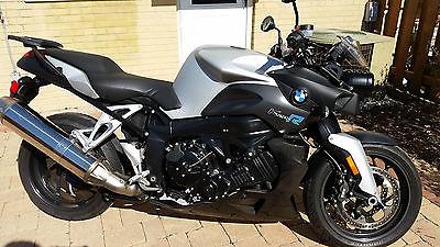 BMW : K-Series 2006 bmw k 1200 r