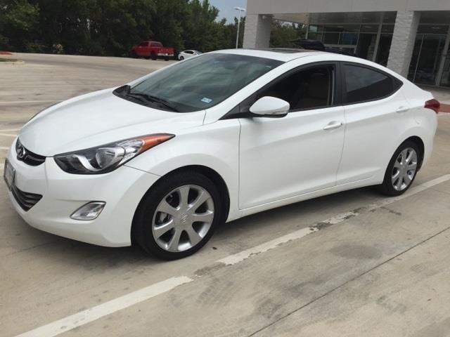 Sedan For Sale In Burleson Texas