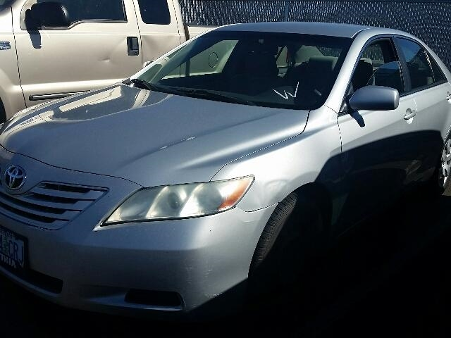 2007 Toyota Camry Medford, OR