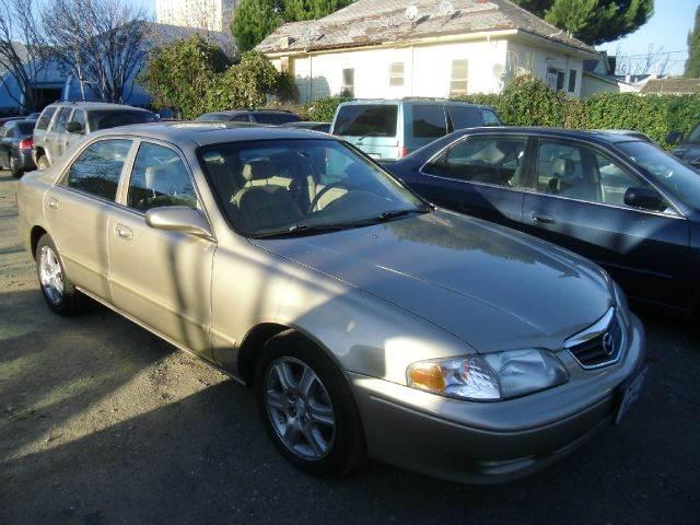 2001 mazda 626 cars for sale smartmotorguide com