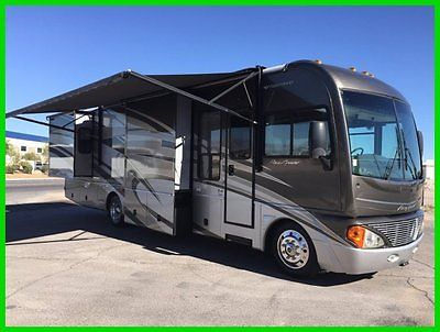 2008 Fleetwood 35A Pace Arrow 8900 Miles! Ford V10