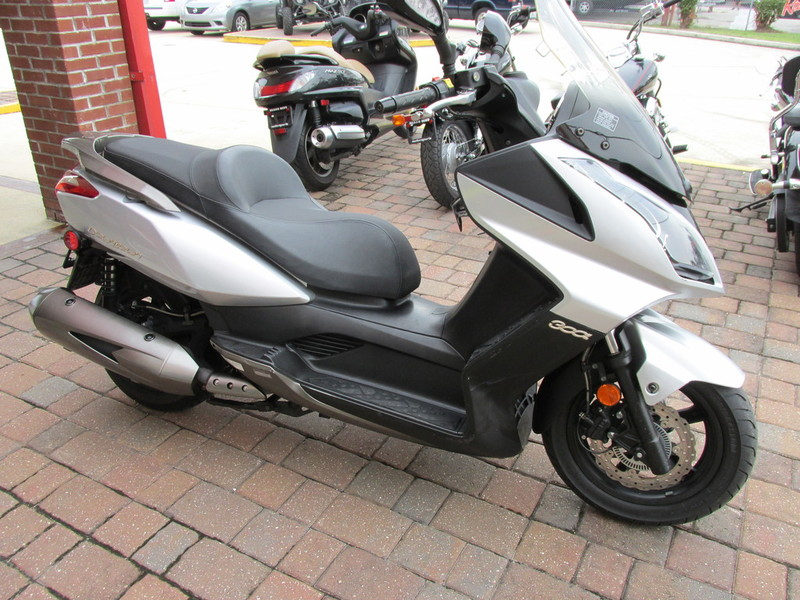 kymco scooter motorcycles for sale in jacksonville florida. Black Bedroom Furniture Sets. Home Design Ideas