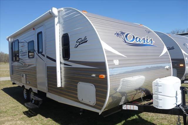 2012 Shasta Shasta 33SC