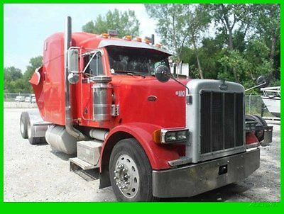 Other Makes : 378 1998 peterbilt 378 used for sale repairable damage priced to move