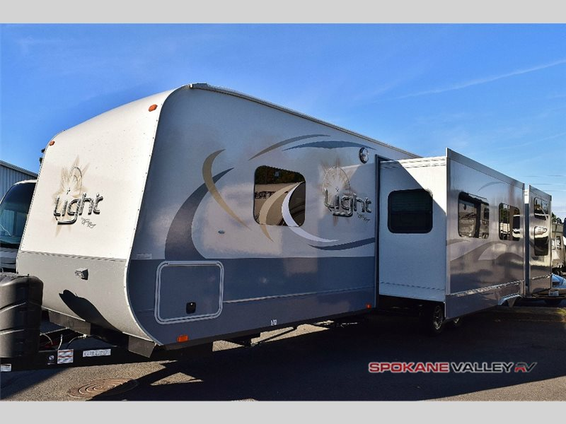 2016 Open Range Light LT274RLS