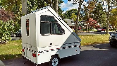 New Or Used Aliner Alite Pop Up Camper Rvs For Sale ...