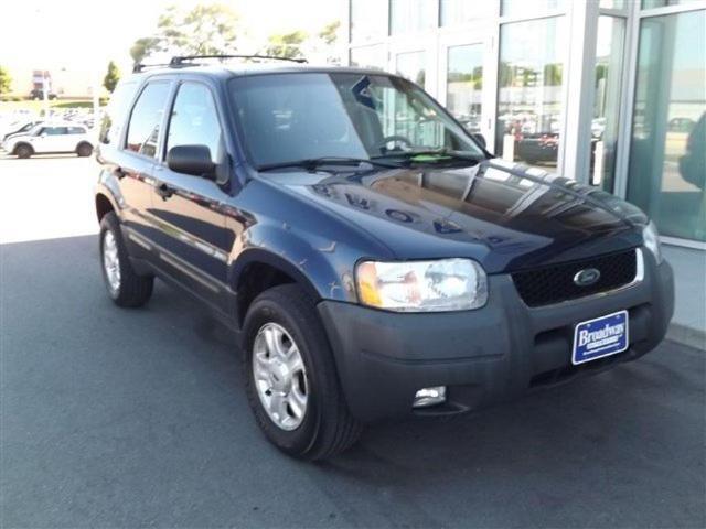 2004 Ford Escape XLT Green Bay, WI