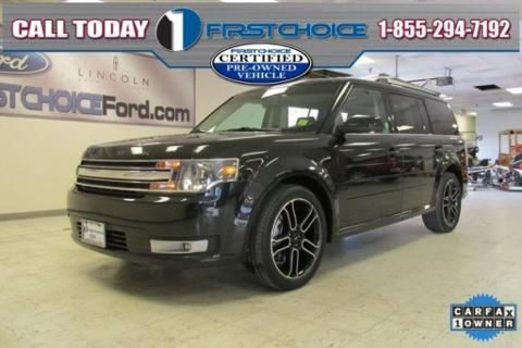 First Choice Ford Rock Springs Wyoming >> Ford Flex Sel Boats for sale