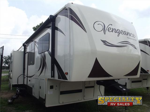 2004 Forest River Grand Surveyor GS272