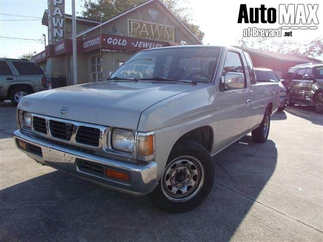 1997 Nissan 4x2 Truck SE Melbourne, FL