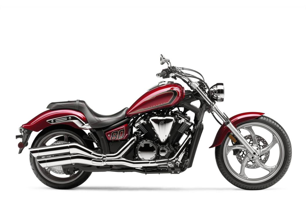 Cruiser motorcycles for sale in pasadena california for Yamaha of pasadena