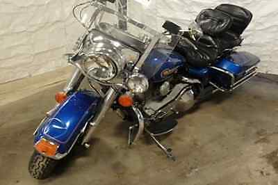 Harley Davidson Flhs Electra Glide Motorcycles for sale