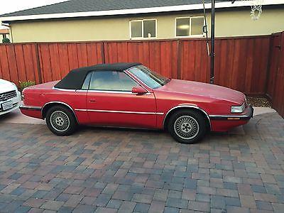 Chrysler : Other Tc 1989 chrysler tc by maserati