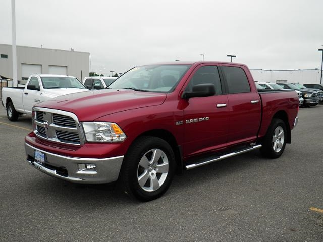2012 RAM 1500 SLT Grand Forks, ND
