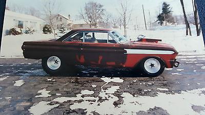 Ford : Falcon Sprint ATTENTION -FORD FANATICS!! 1964 Ford Falcon Sprint - Project Car, 1