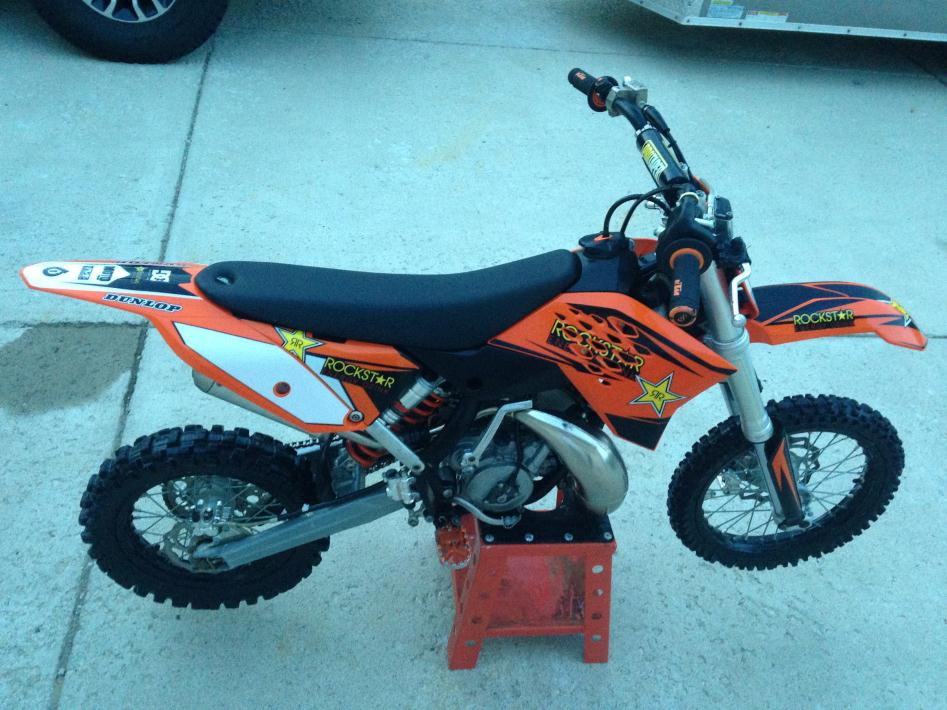 Freeride 250 F// R Motocross Ständer MOG KTM 125// 150 EXC// SX// XC-W