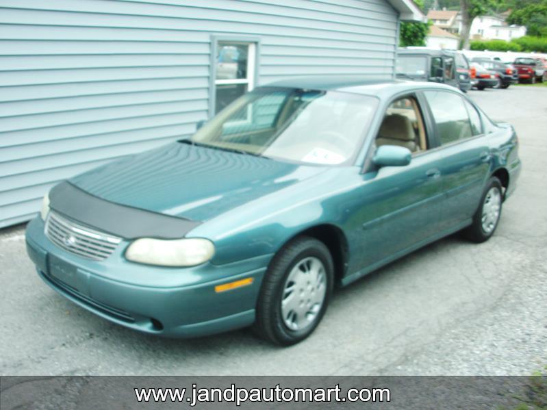 1999 Chevrolet Malibu Base Altoona, PA