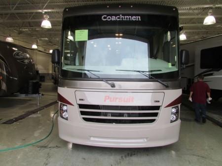 2012 Coachmen Catalina Santara Series 291BHKS