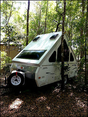 ALiner Classic Camper 2010 by Columbia NorthWest - 15 '
