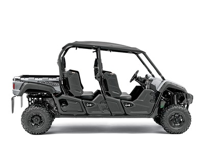 2016 Yamaha Grizzly EPS LE