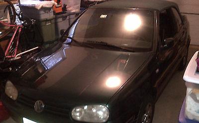 Volkswagen : Cabrio GLS Convertible 2-Door 2001 volkswagen cabrio gls convertible 2 door 2.0 l
