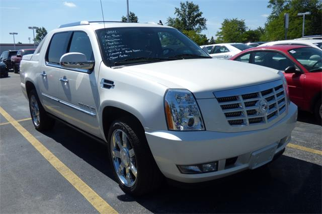 2011 Cadillac Escalade EXT Premium Fort Wayne, IN