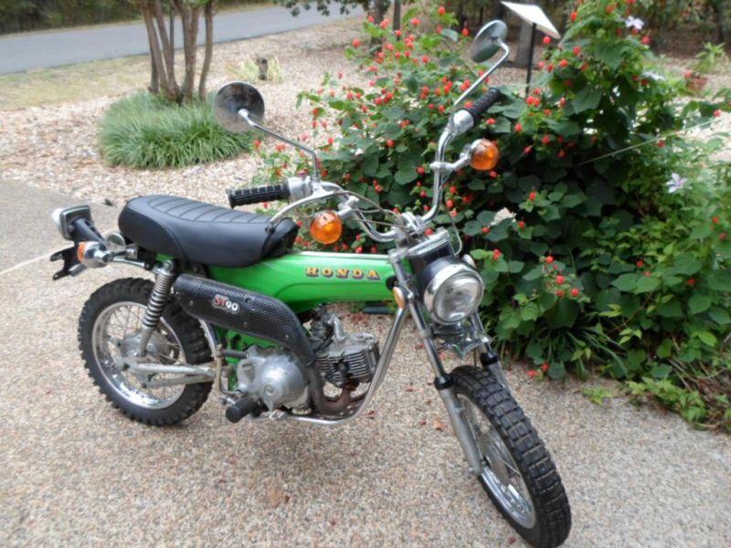 1973 honda st 90 motorcycles for sale rh motorcyclists against dumb drivers com honda st90 repair manual honda c90 service manual download