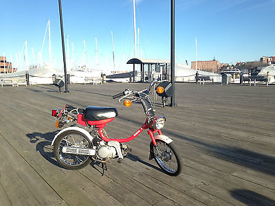 Yamaha Qt50 Motorcycles for sale