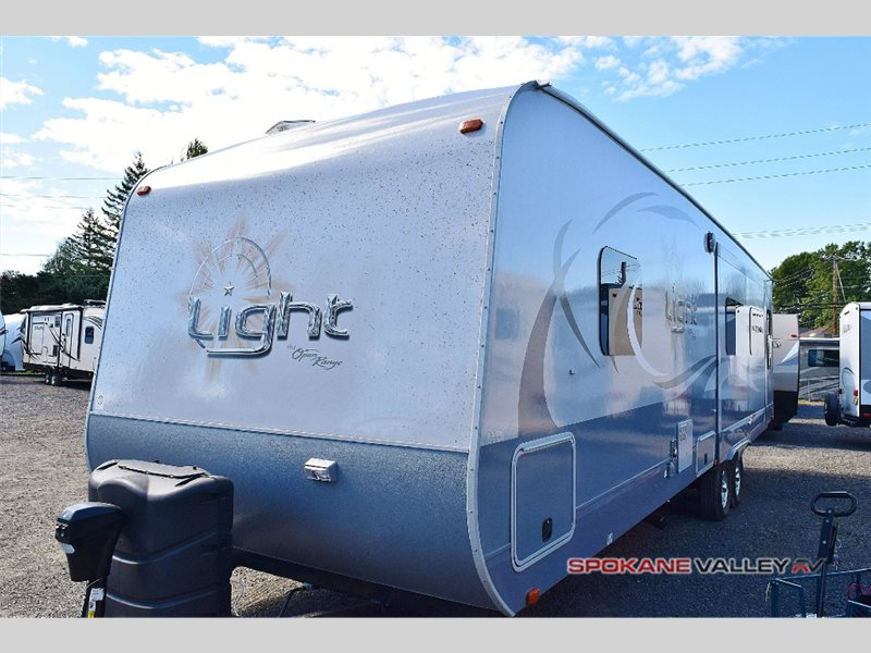 2016 Open Range Light 319RLS