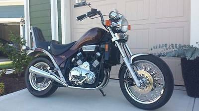 Suzuki : Other 1985 suzuki madura gv 700 excellent condition 14 000 miles