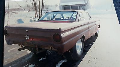 Ford : Falcon Sprint ATTENTION -FORD FANATICS!! 1964 Ford Falcon Sprint - Project Car, 2