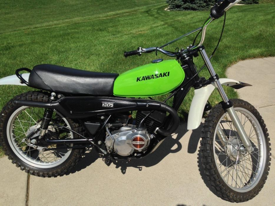 Kawasaki Km For Sale