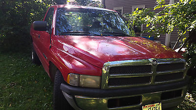Dodge : Other Pickups 1500 Dodge Pick Up Truck - Good for getting things done