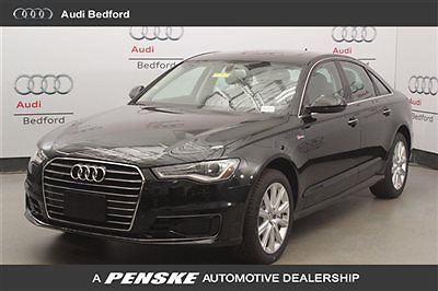 Audi : A6 4dr Sedan quattro 3.0T Premium Plus **Many to choose from! Check out why we are the #1 Volume Audi Store in Ohio!!