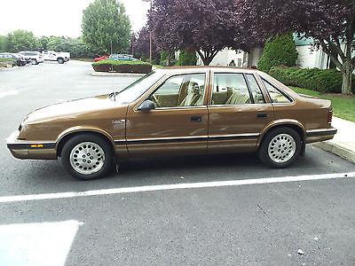 Chrysler le baron gts cars for sale chrysler lebaron gts 1986 chrysler lebaron gts 22 l turbo 4 dr rare survivor car fandeluxe Gallery