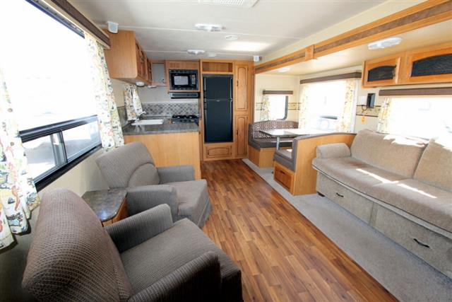 2013 Forest River Salem 27RKSS