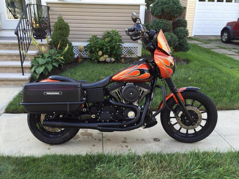 Harley Davidson For Sale California