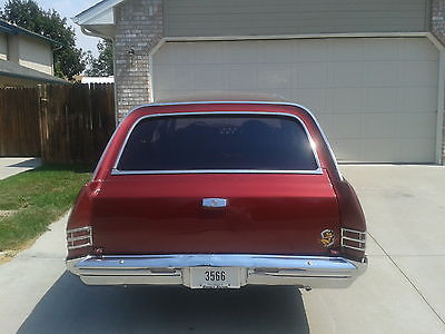Buick : Other Sportwagon 1966 buick sportwagon base 5.6 l