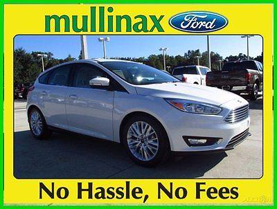 Mullinax Ford Used Car Warranty