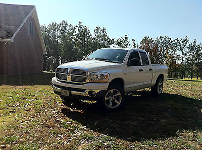 2006 dodge ram 1500 truck slt cars for sale. Black Bedroom Furniture Sets. Home Design Ideas