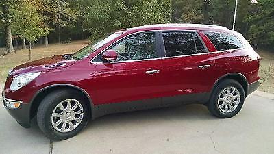 Buick : Enclave CXL Sport Utility 4-Door 2012 buick enclave cxl sport utility 4 door 3.6 l