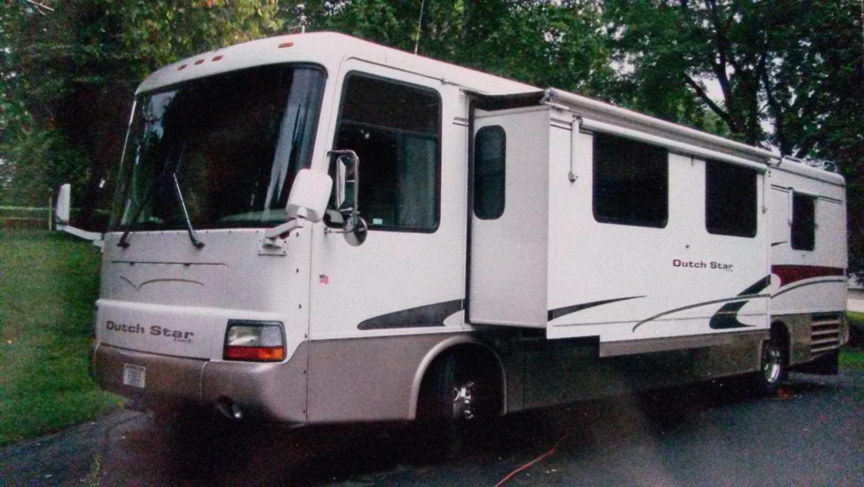 2001 Newmar Dutch