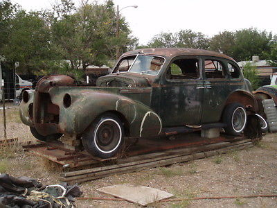 Buick : Other Stock 40 buick 80 limited car
