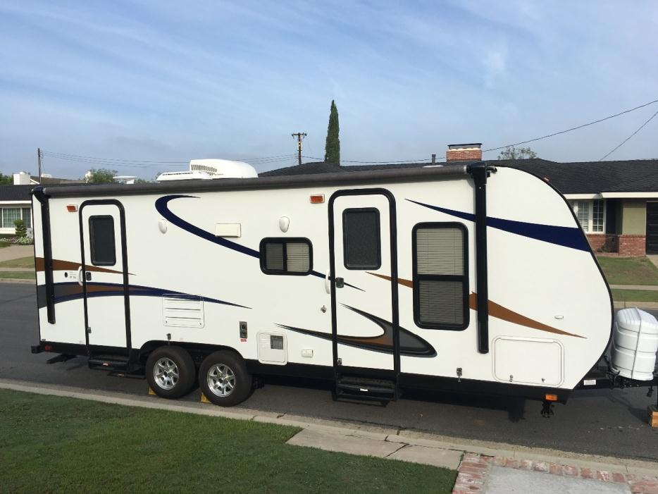 Pacific Coachworks Tango Rvs For Sale
